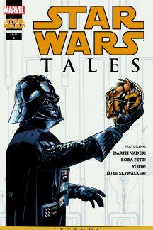 Star Wars Tales (1999) #6
