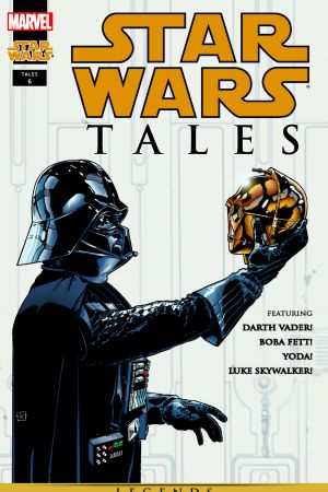 Star Wars Tales #6