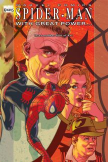 Spider-Man: With Great Power... #4