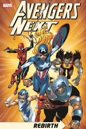 Avengers Next: Rebirth (Trade Paperback)