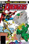 Avengers (1963) #222