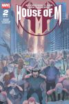House of M (2005) #2