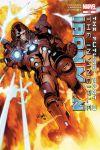 Invincible Iron Man (2008) #523