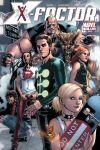 X-FACTOR (2005) #13