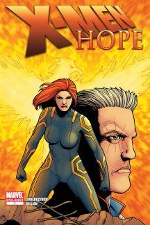 X-Men: Hope #1