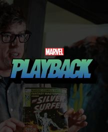 Marvel Playback