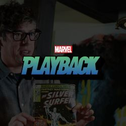 Marvel Playback
