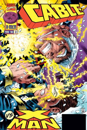 Cable (1993) #31