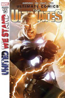 Ultimate Comics Ultimates  (2011) #15