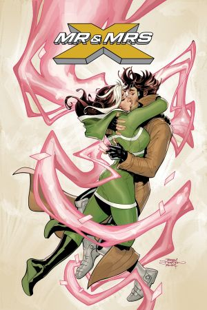 Mr. And Mrs. X Vol. 2 (Trade Paperback)