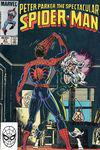 Peter Parker, the Spectacular Spider-Man #87