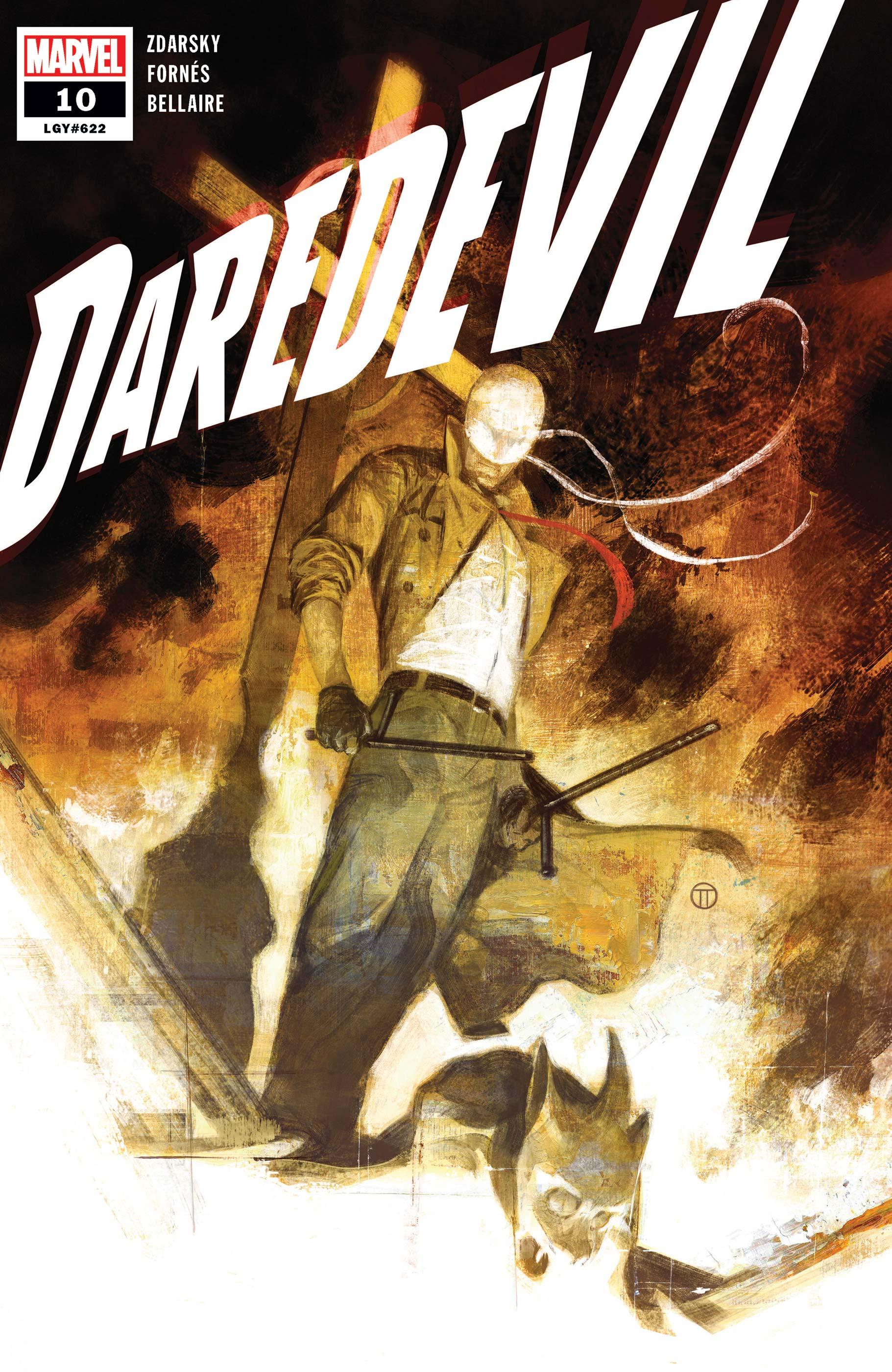 Daredevil (2019) #10