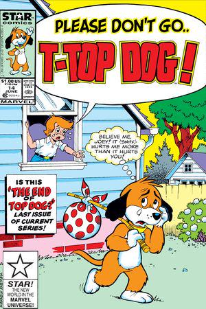 Top Dog #14