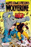 Marvel Comics Presents #61