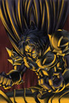 LORDS OF AVALON: SWORD OF DARKNESS #2