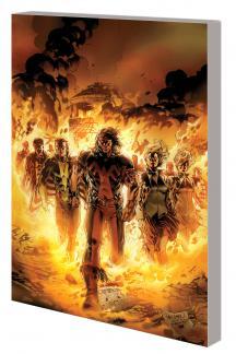 Chaos War One-Shots (Trade Paperback)
