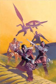 UNCANNY X-FORCE #6