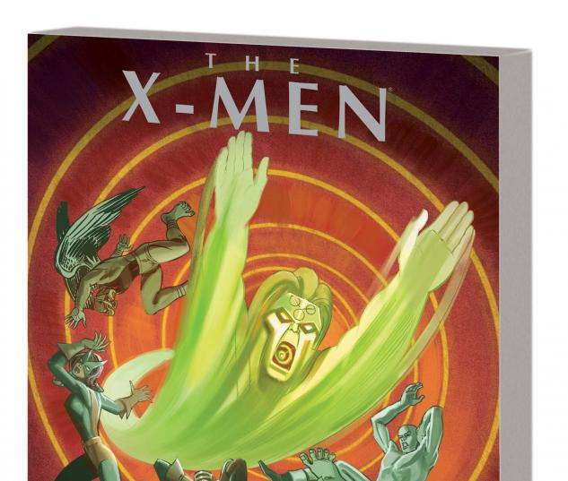 Marvel Masterworks: The X-Men Vol. 3