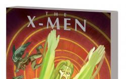 Marvel Masterworks: The X-Men Vol. 3