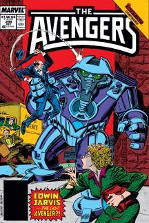 Avengers #298