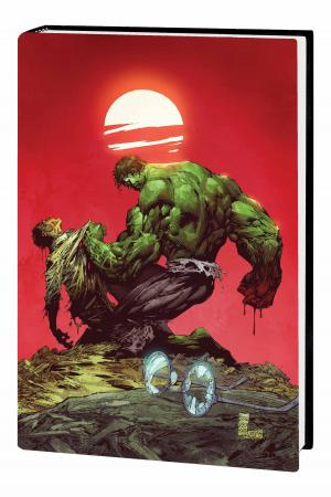 Incredible Hulk by Jason Aaron Vol. 1 (Hardcover)