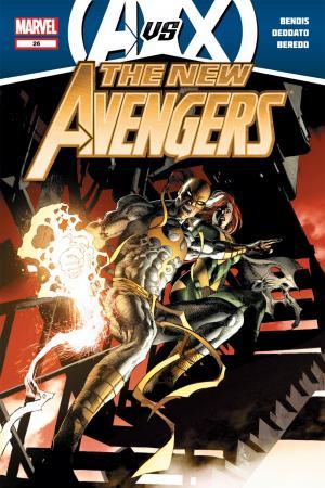 New Avengers (2010) #26