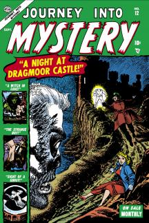 Journey Into Mystery #12