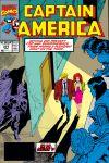 Captain America (1968) #371 Cover