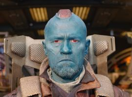Marvel's guardians of the galaxy - michael rooker interview master