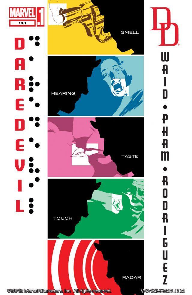 Daredevil (2011) #10.1