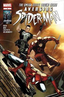 Avenging Spider-Man (2011) #6