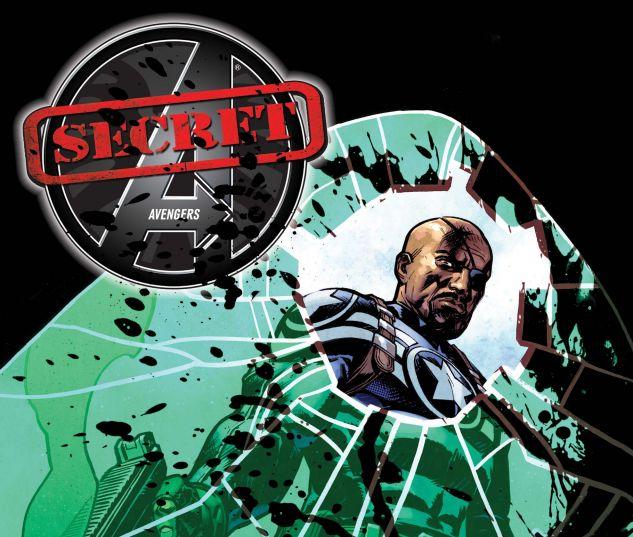 SECRET AVENGERS (2013) #5