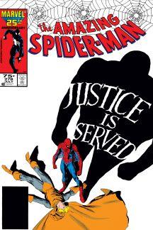 The Amazing Spider-Man (1963) #278