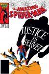Amazing Spider-Man (1963) #278