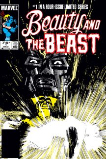 Beauty and the Beast #1