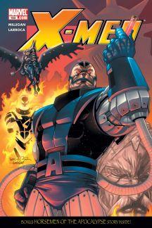 X-Men #183