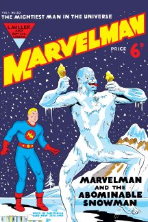 Marvelman (1954) #30