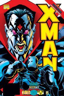 X-Man #19