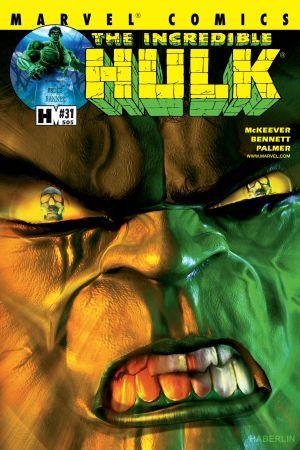 Incredible Hulk (1999) #31