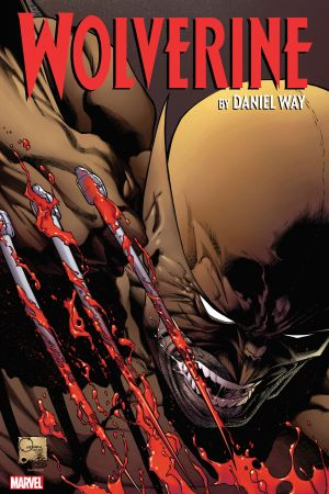 Wolverine by Daniel Way: The Complete Collection Vol. 2 (Trade Paperback)