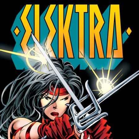Elektra (1996 - 1998)