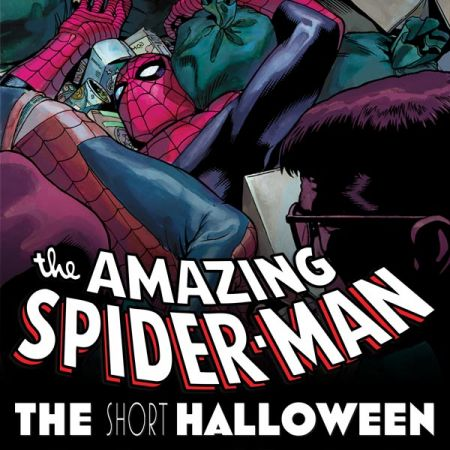Spider-Man: The Short Halloween