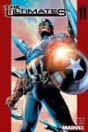 ULTIMATES (2002) #11