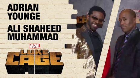 Adrian Younge & Ali Shaheed Muhammad