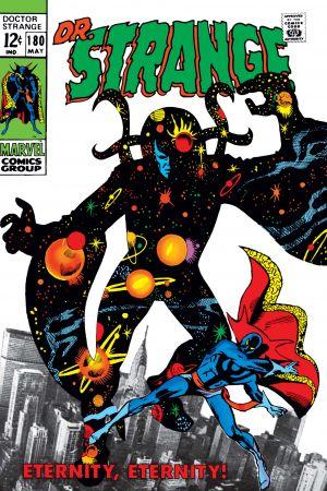 Doctor Strange #180