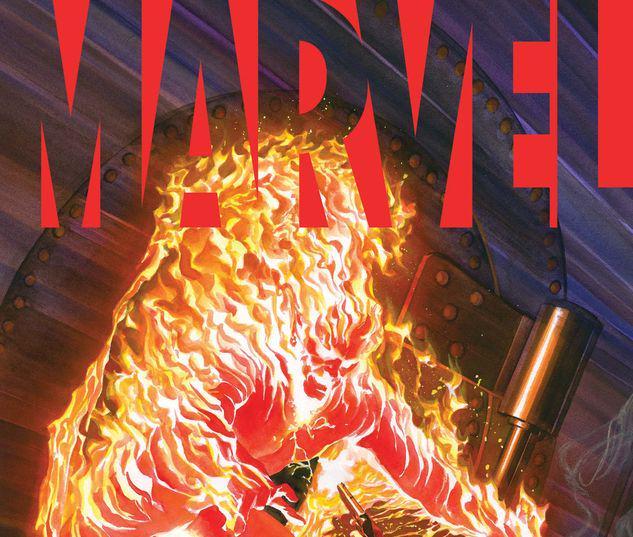 Marvel #1