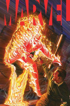 Marvel (2020) #1