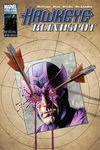 Hawkeye: Blind Spot #3