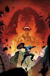 Captain America: Forever Allies (2010) #4