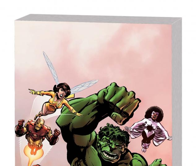 Incredible Hulk: Pardoned TPB